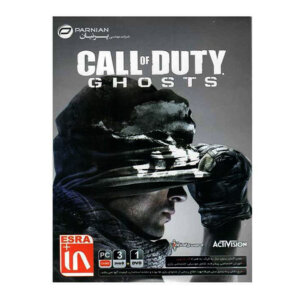 PARNIAN CALL OF DUTY GHOSTS